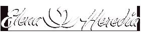 Elena Heredia Logo