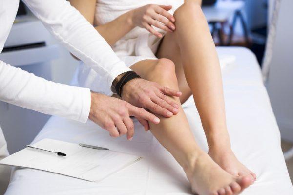 tratamiento con guante reflexogeno para piernas cansadas